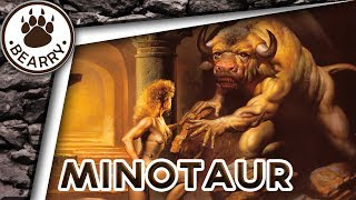 Greek Bearry EP23 ธีซีอัส (Theseus) วีรบุรุษผู้สังหารอสุรกายมิโนทอร์ (Minotaur)