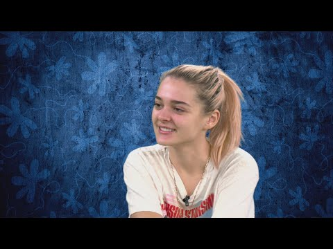 Charlotte Lawrence on Music, Charlie Puth and Those Billie Eilish Comparisons | Full Interview