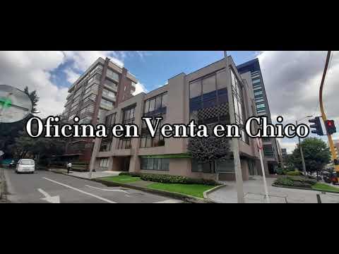 Oficinas y Consultorios, Venta, Bogotá - $800.000.000