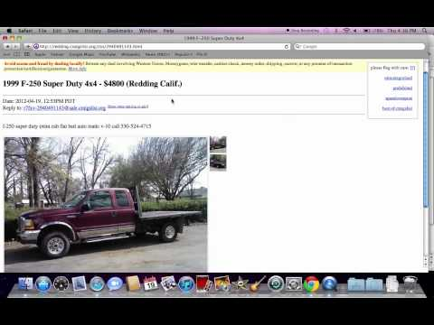 craigslist trucks | You Like Auto
