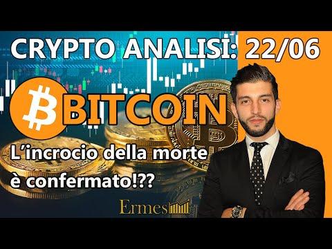 Live stock rinka bitcoin