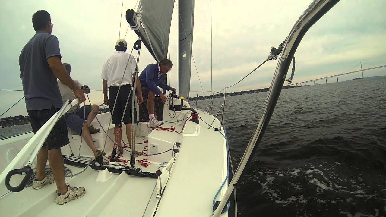 J/88 Demo Sail (2 of 4)