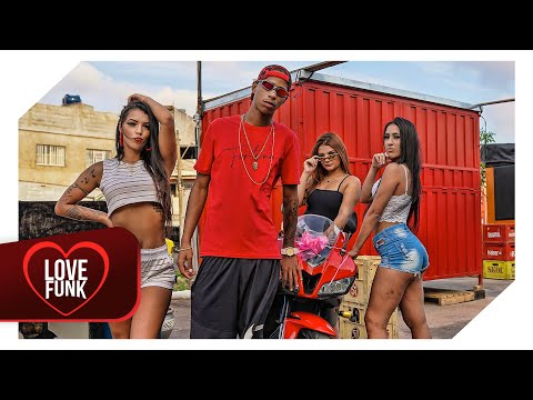 MC Lemos - Cinderela (Vídeo Clipe Oficial) DJ GM