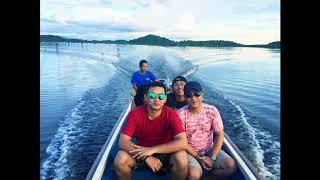preview picture of video 'Danau Laet'