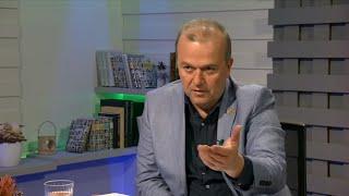 """Szemléletváltás (2.) – Dr. Gaudi Nagy Tamás a d1 Tv """"Ne legyen áldozat!"""" c. műsorában"""