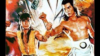Кунг-фу на продажу   (боевые искусства, кунг-фу 1979 год)