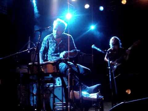 Mathias Eick, Oslo Jazz Festival (2009) online metal music video by MATHIAS EICK