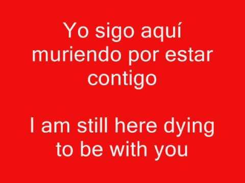 Lele Pons - Celoso Lyrics English Translation and Spanish Dual
