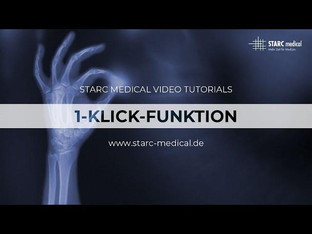 1-Klick-Funktion