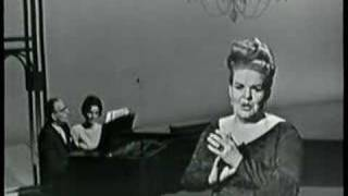 MAUREEN FORRESTER - Blow the wind southerly