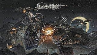 DIABOLIC NIGHT - Beyond the Realm (2019) High Roller Records / Mortal Rite Records - full album