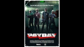 """Payday 2 - No Mercy """"Plan A"""" ( One Down )"""