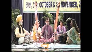 38th Annual Sangeet Sammelan Day 2 Video Clip 8