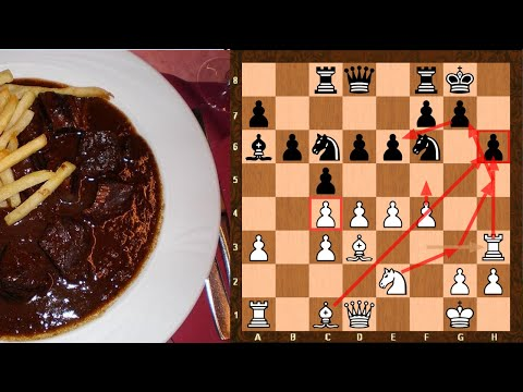 Stoofvlees Chess Neural Network Octopus Knight Immortal