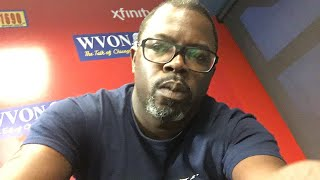 Watch The WVON Morning Show...How do Blacks regain political power in Illinois?