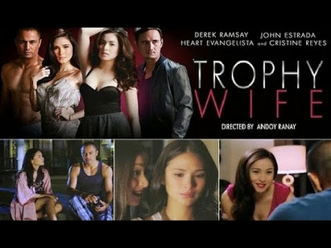 Filipino Movie latest 2016 ღ Tagalog Movies Latest Comedy, Romance Trophy Wife ❉