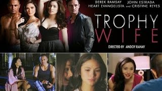 Filipino Movie Latest 2016 ღ Tagalog Movies Latest Comedy Romance Trophy Wife ❉