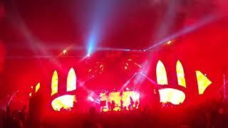 David Guetta & GLOWINTHEDARK - Jump | Live @ Untold Festival 2019
