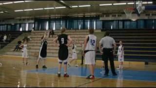 preview picture of video 'BC Kolín - TJ Slavoj Bruntál'