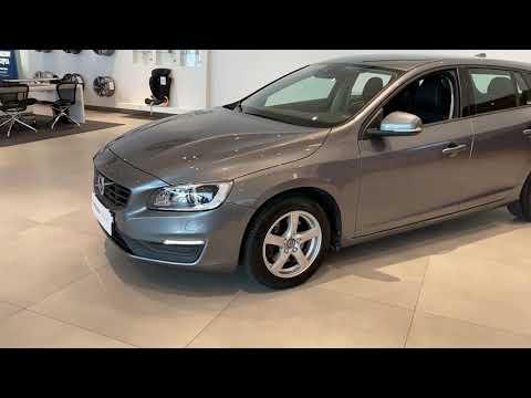 Volvo  D4 Drive-E Kinetic aut