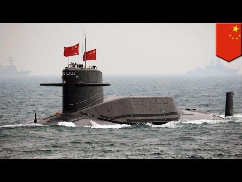 Les billes chinoises pour la puissance
