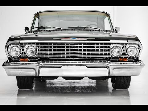Video of '63 Impala - LD4O