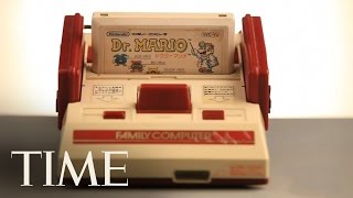 The History of Video Game Consoles | TIME