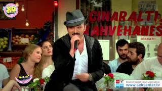 Seksenler - Serhat Kılıç - Tövbe [ 1080p - HD ]