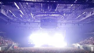 Armin van Buuren @ A State of Trance 850 Gliwice Ready to Rave
