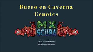 Cavern diving | Buceo en cavernas