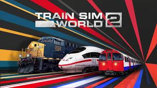 VideoImage1 Train Sim World 2