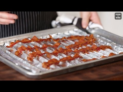 How to Make a Baking Rack   Food & Wine