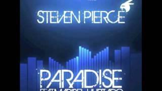 Steven pierce paradise