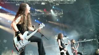 Evile Cult - Bloodstock 2012