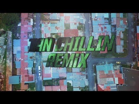 Jam y Suposse Ft Dubosky Tan Chillin Remix