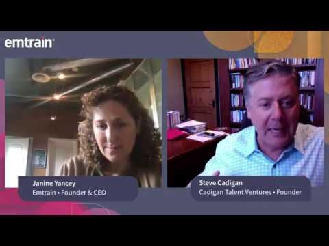 Sample video for Steve Cadigan