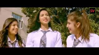 Mera pyar tera pyar (arijit singh) college students love story video 2018 from college students