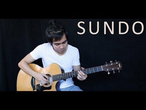 sundo chords and lyrics by imago relationship