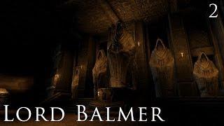 Skyrim Mods: Lord Balmers Playground - Part 2