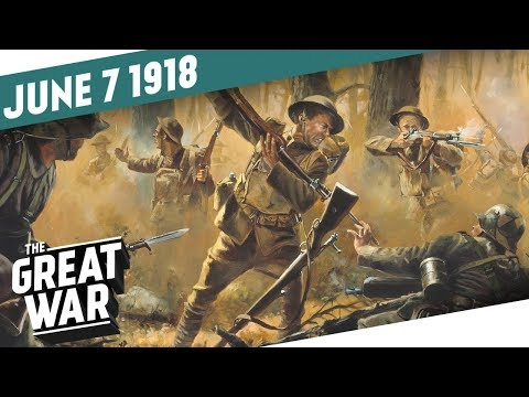 Bitva u Belleau Wood
