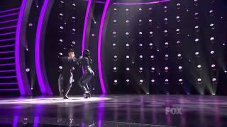 Summertime (Broadway) - Alex and Lauren (All Star)