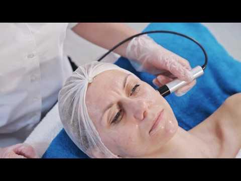 Steroidnaja die Salbe für die Behandlung warikosnoj das Ekzem