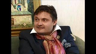 Александр Васильев, историк моды, коллекционер, декоратор интерьеров