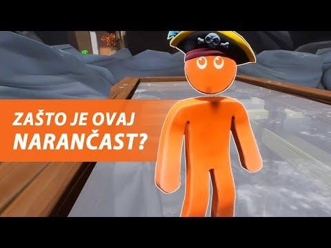 OVA ZAGONETKA JE BILA ČUDNA - Supraland (EP13)