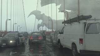 "Behind the Magic: Creating the Kaiju for ""Pacific Rim"""