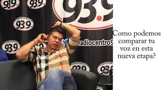 "Jorge Medina: ""Comparame"""