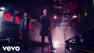 Imposible - Luis Fonsi feat. Ozuna (Video)