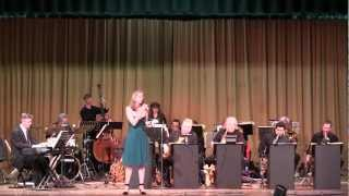 I Concentrate On You - Paul McDonald Big Band featuring Alison Regan
