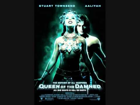 Queen Of The Damned - Track 3 |  Chester Bennington - System Mp3