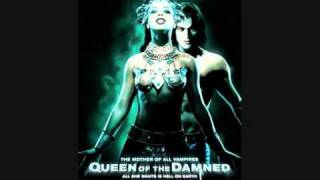Queen Of The Damned - Track 3 |  Chester Bennington - System